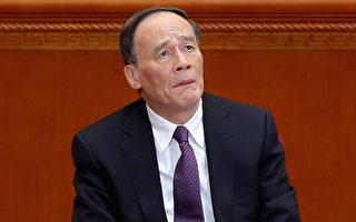 隨著王岐山推動官員財產公示但是遭遇阻力,中紀委加強抽查官員財產內部報告。 (Feng Li/Getty Images)