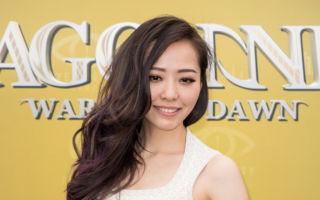张靓颖被曝11月结婚 冯轲回应:终于娶到你