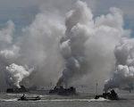 美國將領們4日說,未來的戰爭將是「極為致命而迅速」。(CHAIDEER MAHYUDDIN/AFP/Getty Images)