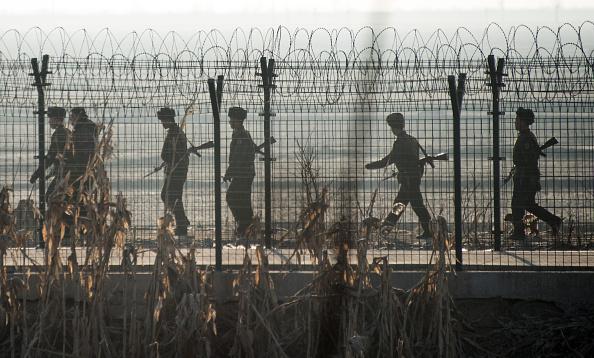 韩国筹建10万人脱北村 拟应对朝鲜突变