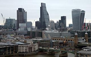 伦敦房价暴涨 市长誓言彻查外国买主身份