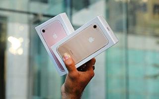 iPhone 7卖得比6S更差?这可能不是事实