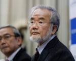日本生物学家大隅良典被授予今年的生理学和医学诺贝尔奖。 (Ken Ishii/Getty Images)