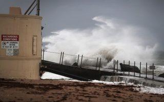 夺命飓风直扑佛州 3州紧急状态(持续更新)