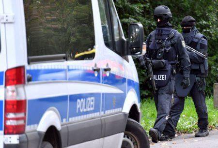 企圖發動炸彈攻擊 一名敘利亞難民在德被捕 - 大紀元