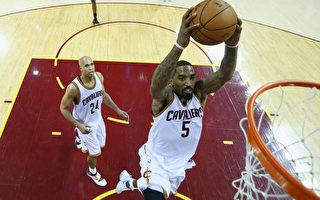 骑士同JR‧史密斯续约 组NBA联盟最贵先发