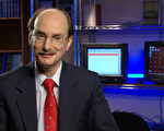 思维科学研究所(IONS)首席科学家迪恩‧雷丁(Dean Radin)博士。(courtesy of Dean Radin)