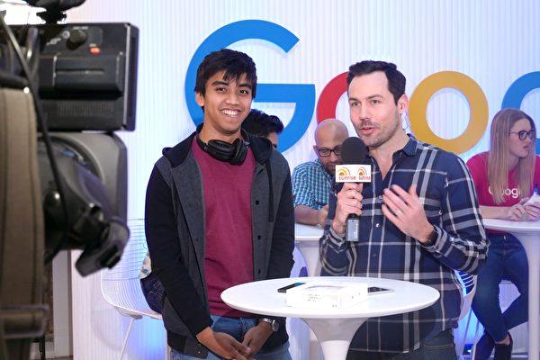 Telstra全球发布Google手机Pixel