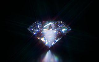 鑽石新用途:存儲信息可達DVD百萬倍