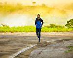 新研究顯示,在進行高強度運動前,先調整心態為要。(pixabay)