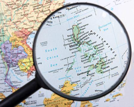 菲律賓是美國在亞太地區的重要盟友之一。(Shutterstock)
