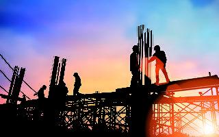 建筑承包商在拿到执照后有哪些方式进行生意?大致有3种模式。(Shutterstock)