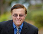 库柏蒂诺市议员候选人斯蒂文•夏(Steven Scharf)。(本人提供)