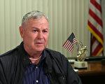 加州國會議員羅拉巴克11月28日接受大紀元和新唐人採訪。(張文剛/大紀元)