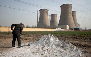 中國每年1200萬噸糧食受重金屬污染