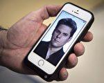 La Presse记者帕特里克·拉格西的手机曾被蒙特利尔警方多次监控(加通社)
