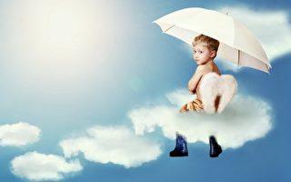 如果我們仔細聽聽自己內心的聲音,就會發現小天使正告訴我們要心存善念,懂得互諒互愛,懂得質樸和感恩。(Fotolia)