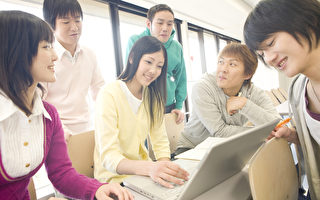 從爆買到爆留學 日本大學中國留學生數量增