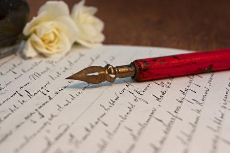 多久沒拿筆了?手寫益智健腦 電子設備難比 | 書寫
