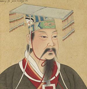 【中國歷史正述】五帝之二:黃帝討伐蚩尤 | 神傳文化