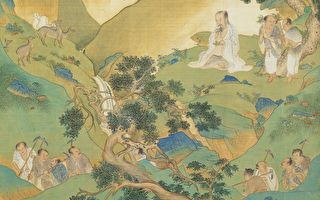 中國城市神貌與發展(一)三皇時期