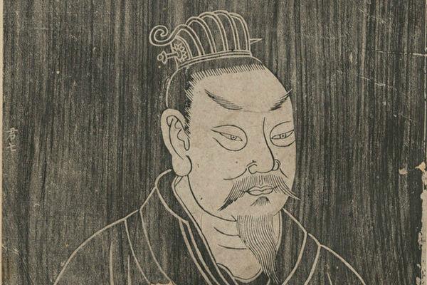上下五千年:半神文化时期(二)