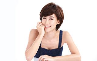 """来台发展的32岁日本女星大久保麻梨子(图)16日宣布已成为台湾媳妇,还取个冠夫姓的中文名字""""卢禹薇"""",正式变成""""卢太太"""",婚后要先冲刺事业。(鹊儿喜娱乐经纪提供)"""
