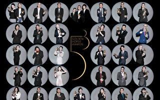 第53届金马奖得奖者群像。(台视提供)