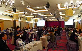 免簽成效現 泰國大型旅遊團訪高