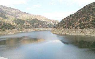 圣盖博谷水靠进口 难解近渴