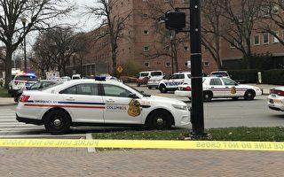 組圖:俄亥俄州立大學持刀砍人案現場