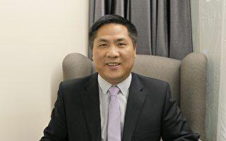 為正義辯護 律師文東海遭當局威脅 吊銷執照