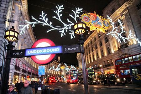最具聖誕氣息的10個歐洲城市