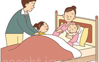 家长如何帮助新生儿的哥哥姐姐调整心态
