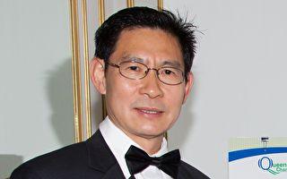 華裔設計師郝傳東。 (郝傳東提供)