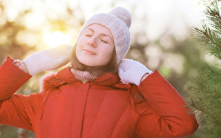 冬日为何要外出?新研究确认重要健康原因
