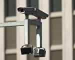 為了應對恐襲,德國內政部計劃出台安全措施,大幅增加攝像頭。(Sean Gallup/Getty Images)