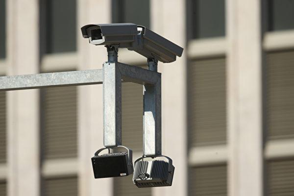 为了应对恐袭,德国内政部计划出台安全措施,大幅增加摄像头。(Sean Gallup/Getty Images)