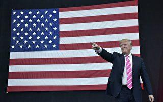 美國媒體名人,政治評論員漢尼提(Sean Hannity)評論說,川普採取的是肯尼迪和里根總統已經證明是對的經濟政策。(MANDEL NGAN/AFP/Getty Images)