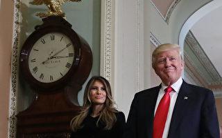 川普勝選 美大選之夜的十個驚人事實