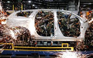 美國工業走向高度自動化 跨國公司回歸本土