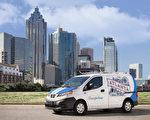 谷歌光纤在亚特兰大。(Google Fiber)