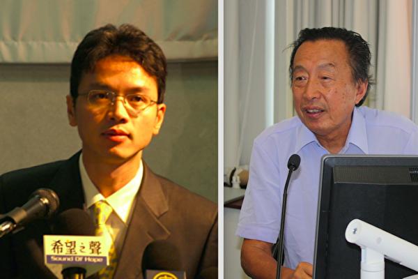 前外交官與紅二代呼籲澳政府警惕中共滲透