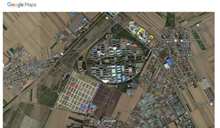 沈阳监狱城