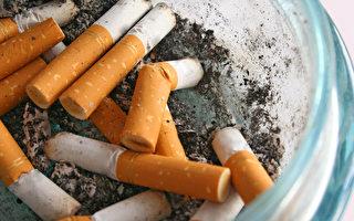 """灰尘和物体表面附着的有毒化学物,还会与环境中既有的化学品""""反应"""",与用以清除三手烟的制剂混合,生成更有害的化学物。(shutterstock)"""