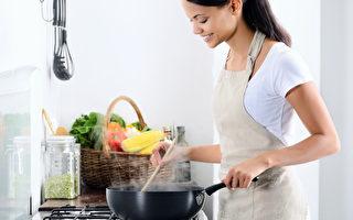 健康营养家庭西餐 五个妙招不犯难