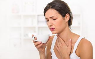 治嗓子疼最有效的八种植物精油