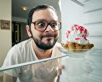 吃糖會使血糖升高、情緒高亢。 (Korta/Shutterstock)
