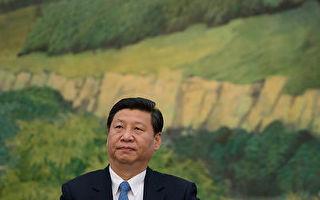 """10月27日,中共十八届六中全会结束,会议正式确立了习近平的""""核心""""地位。(AFP)"""