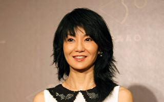 张曼玉直言不喜欢做明星 自己剪头发20年